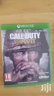 Call Of Duty For Xbox One | Video Games for sale in Central Region, Kampala