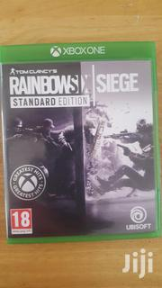 Rainbow Six Siege For Xbox One | Video Games for sale in Central Region, Kampala