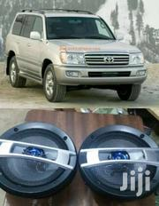 Sony Side Speakers For Cars | Vehicle Parts & Accessories for sale in Central Region, Kampala