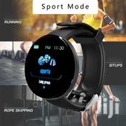 New Smart Health Bracelet Watch With Inbuilt Charger | Smart Watches & Trackers for sale in Central Region, Kampala