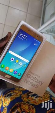 New Samsung Note5 | Mobile Phones for sale in Central Region, Kampala