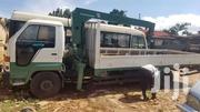 Isuzu Juston | Heavy Equipments for sale in Central Region, Kampala