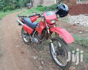 Honda 2000 Red | Motorcycles & Scooters for sale in Central Region, Mukono