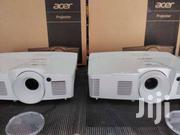 Nec,Casio,Accer Projectors On Sale | TV & DVD Equipment for sale in Central Region, Kampala
