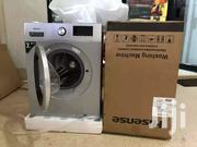 Hisense Washing Machine 7kgs Brand New | Home Appliances for sale in Central Region, Kampala
