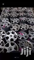Japan Sport Rimz On Hot Sale | Vehicle Parts & Accessories for sale in Kampala, Central Region, Nigeria
