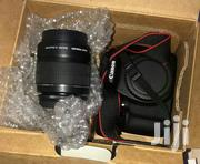 New Boxed Canon T5 Full HD   Photo & Video Cameras for sale in Eastern Region, Jinja