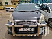 Toyota Isis UAY 2007 Model On Sale.   Cars for sale in Central Region, Kampala