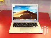 MACBOOK AIR LATE 2017 CORE I5 256 SSD 8GB RAM INTEL HD 6000 GRAPHICS | Laptops & Computers for sale in Central Region, Kampala