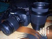 CANON EOS 600D | Cameras, Video Cameras & Accessories for sale in Eastern Region, Jinja