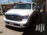 TOYOTA SEQUOIA STILL NEW WITH LOW MILLEAGE | Cars for sale in Nothern Region, Arua