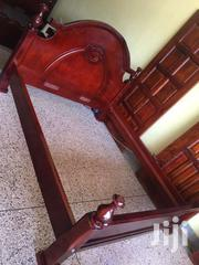 5by6 Denisy Bed   Furniture for sale in Central Region, Kampala