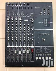 Yamaha N8 Studio/Band/Live Sound Mixing Console | TV & DVD Equipment for sale in Central Region, Kampala