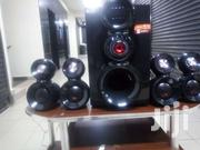 Sayonna Speakers   TV & DVD Equipment for sale in Central Region, Kampala