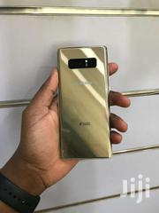 Samsung Note 8 Gold Platinum 64gb Duos | Mobile Phones for sale in Western Region, Kisoro