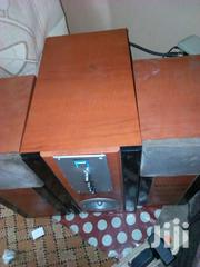 Speaker Woofer Geepas | TV & DVD Equipment for sale in Central Region, Masaka