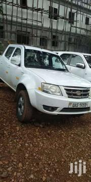 TATA - XENON XT DOUBLE CABIN/ DIESEL/ MANUAL/ 4WD ACCIDENT FREE | Cars for sale in Central Region, Kampala