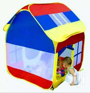 Pop Up House Kids Play Tent With 100 Coluor Balls | Toys for sale in Western Region, Kisoro