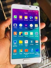 Samsung Galaxy Note 4 | Mobile Phones for sale in Central Region, Kampala