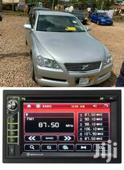 Car Radio Multimedia. | Vehicle Parts & Accessories for sale in Central Region, Kampala