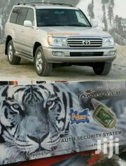 Tiger Head 2way Car Alarm Starter | Vehicle Parts & Accessories for sale in Central Region, Kampala