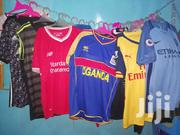Brand New Original Club And Country Jerseys For Both Kids And Adults | Clothing for sale in Central Region, Kampala