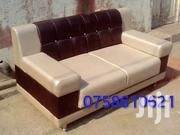 Fendi Two Seated Sofa | Furniture for sale in Central Region, Kampala