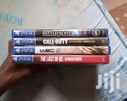 PS4 Game Pack Sold Cheaply | Video Game Consoles for sale in Central Region, Wakiso