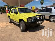Double Cabin Hilux | Cars for sale in Central Region, Kampala