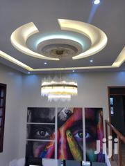 Gypsum Ceiling Design | Building Materials for sale in Central Region, Kampala