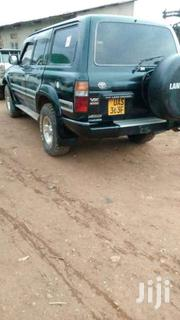 Toyota Land Cruiser Vx Turbo Diesel Engine ,4.2 Liter,1992,Green Color   Vehicle Parts & Accessories for sale in Central Region, Kampala