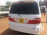 Toyota Alphard With Perfect Engine Still Intact And Handled With Care | Cars for sale in Central Region, Kampala