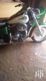 Motorcycle 1998 Green | Motorcycles & Scooters for sale in Central Region, Kampala