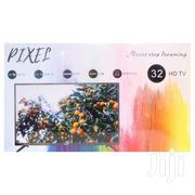 Pixel 32 Inch HD Digital LED TV WITH INBUILT Free To Air Decoder   TV & DVD Equipment for sale in Central Region, Kampala