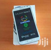 New Samsung Note2   Mobile Phones for sale in Central Region, Kampala