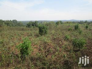 10 Acres Of Land With Each At 180m Wit Its Tittle In Namanve,Bweyogere
