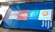 49 Inches Smart Hisense Flat Screen   TV & DVD Equipment for sale in Central Region, Kampala