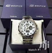 Edifice Casio | Watches for sale in Central Region, Kampala