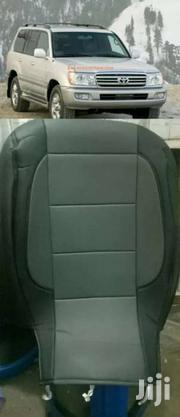 5 Seater Car Cover For Landcruiser   Vehicle Parts & Accessories for sale in Central Region, Kampala