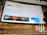 55inches Samsung Curved Smart UHD 4k TV   TV & DVD Equipment for sale in Central Region, Kampala