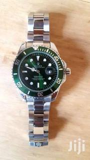 Rolex Submariner Perpetual Date 8 | Watches for sale in Central Region, Kampala