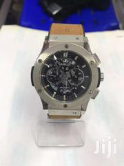Orininal Hublot Chronograph Watch From Germany | Watches for sale in Central Region, Kampala