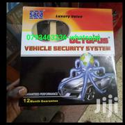 Car Alarm Secure The Car Now | Vehicle Parts & Accessories for sale in Central Region, Kampala