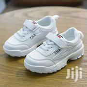 Kids Fila Shoes | Children's Clothing for sale in Central Region, Wakiso