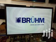 32' Bruhm Digital Flat Screen TV | TV & DVD Equipment for sale in Central Region, Kampala