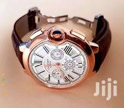 Cartier Watch With Chronograph 1.3   Watches for sale in Central Region, Kampala