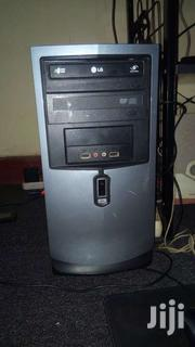 Core2 Duo Machine   Laptops & Computers for sale in Central Region, Kampala