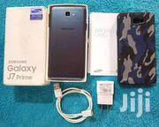 Unique Samsung Galaxy J7 Prime Updated Gadget | Mobile Phones for sale in Central Region, Wakiso