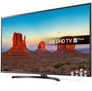 Brand New LG 65inches Smart KOREA 4K UHD | TV & DVD Equipment for sale in Central Region, Kampala