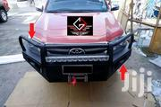 Installation Of Brand New Front Bumper Guard | Vehicle Parts & Accessories for sale in Central Region, Kampala
